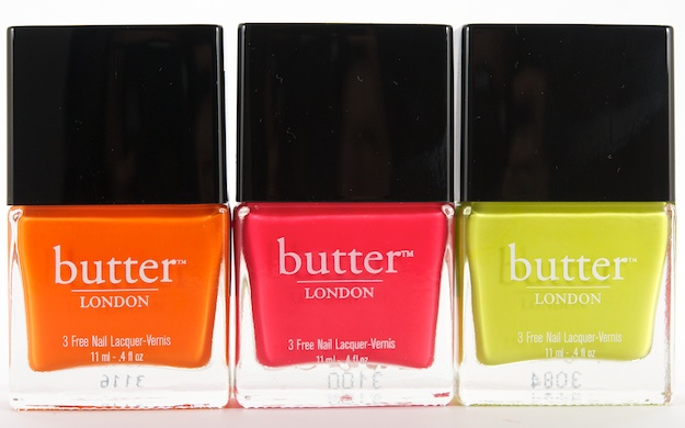 Butter London 3Free nail lacquer | The Naturalista