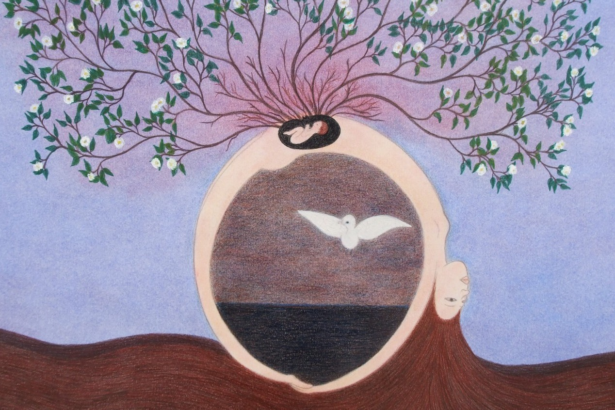 Reflections on Doula support: by Yolande Diver